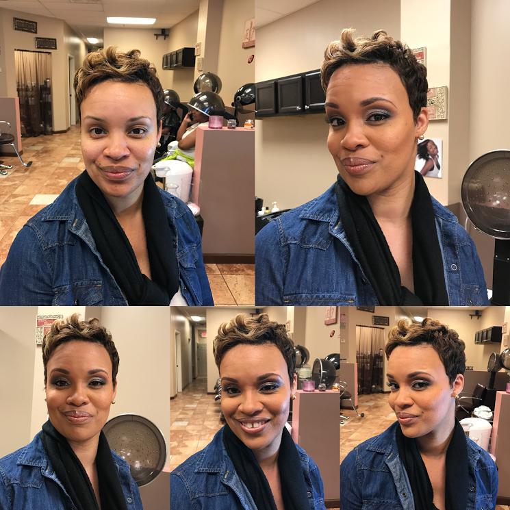 atlanta suwanee makeup artist fabulous inspiration smokey eye