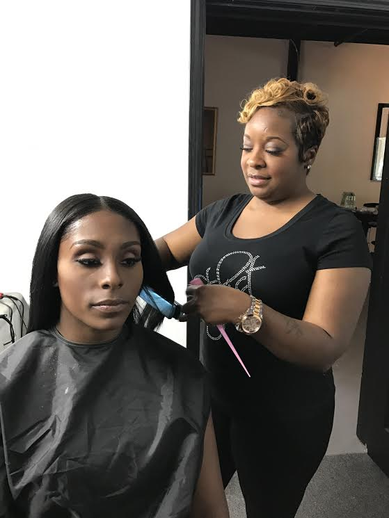 atlanta twin team makeup artist and hair stylist fabulous inspiration4