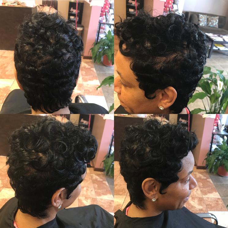 short curly hair atlanta suwanee ga fabulous inspirations hair salon